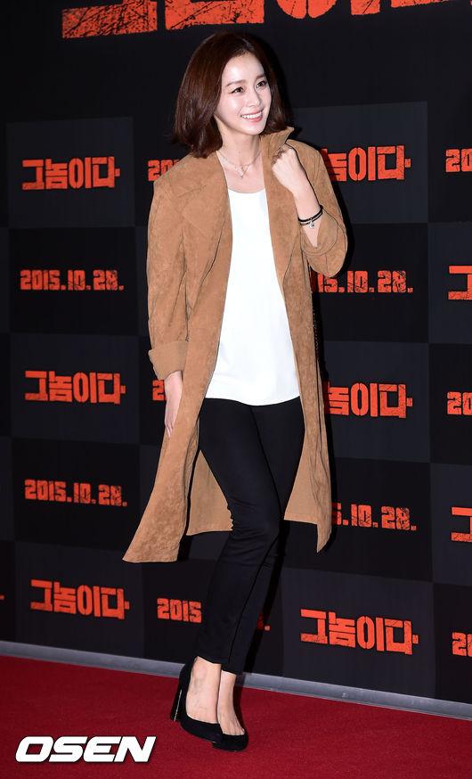 並列TOP 7 金泰希(6.0%) 出演SBS劇集《龍八夷》 韓嶼珍一角!
