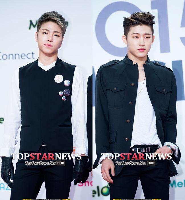 4.iKON  雖然韓國網友選出來的是俊會,但小編覺得B.I也有一種魄力…有種壞壞男孩卻讓人愛到受不了的那種感覺(?)