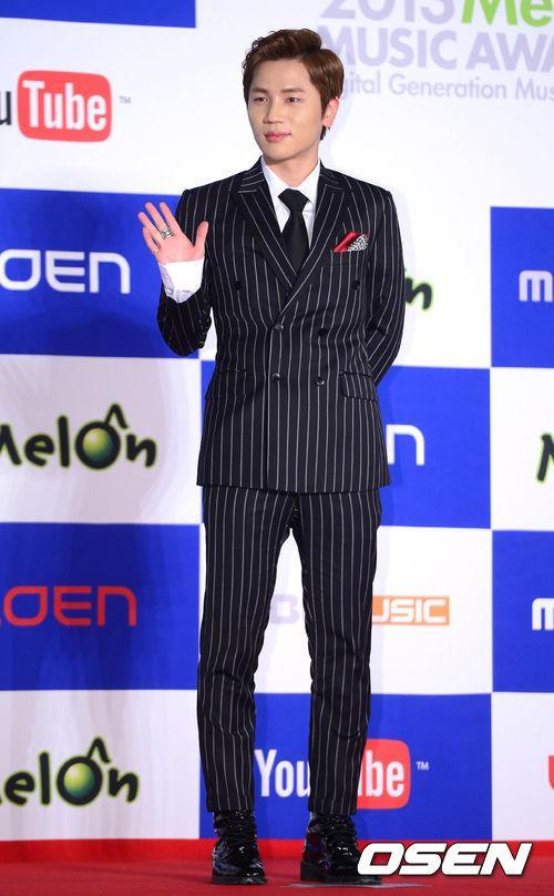 抒情歌手K.Will