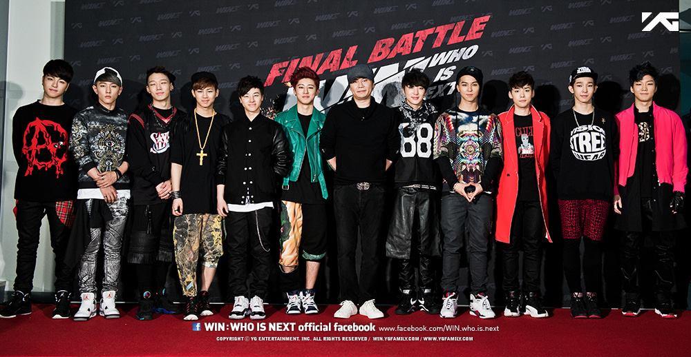 從生存節目《WIN : Who Is Next》開始,名字就一直被放在一起的「WINNER」和「iKON」,雖然最後兩團都順利出道了,但為什麼歌迷還是有很多不開心的點呢?