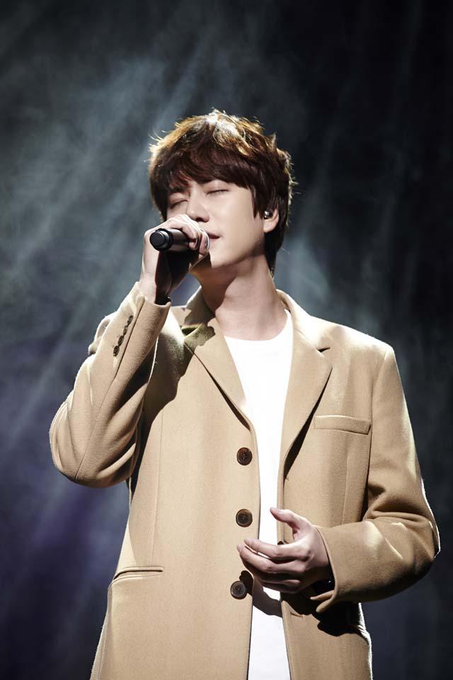 Super Junior 圭賢 (第3張)
