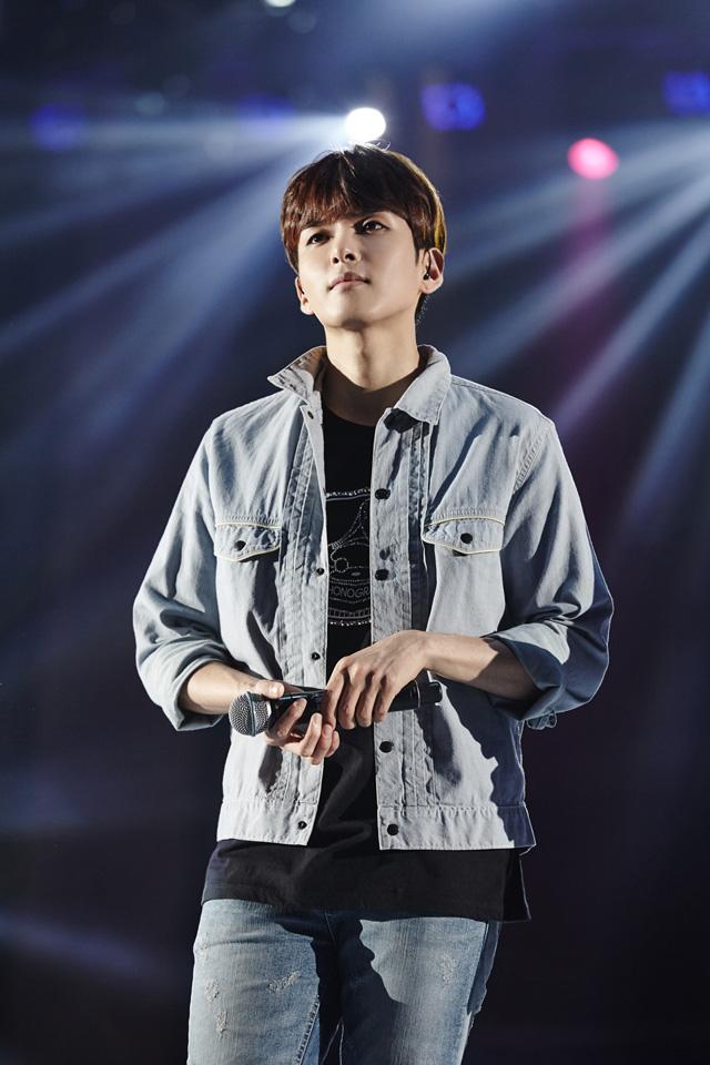 Super Junior 厲旭 (出道)