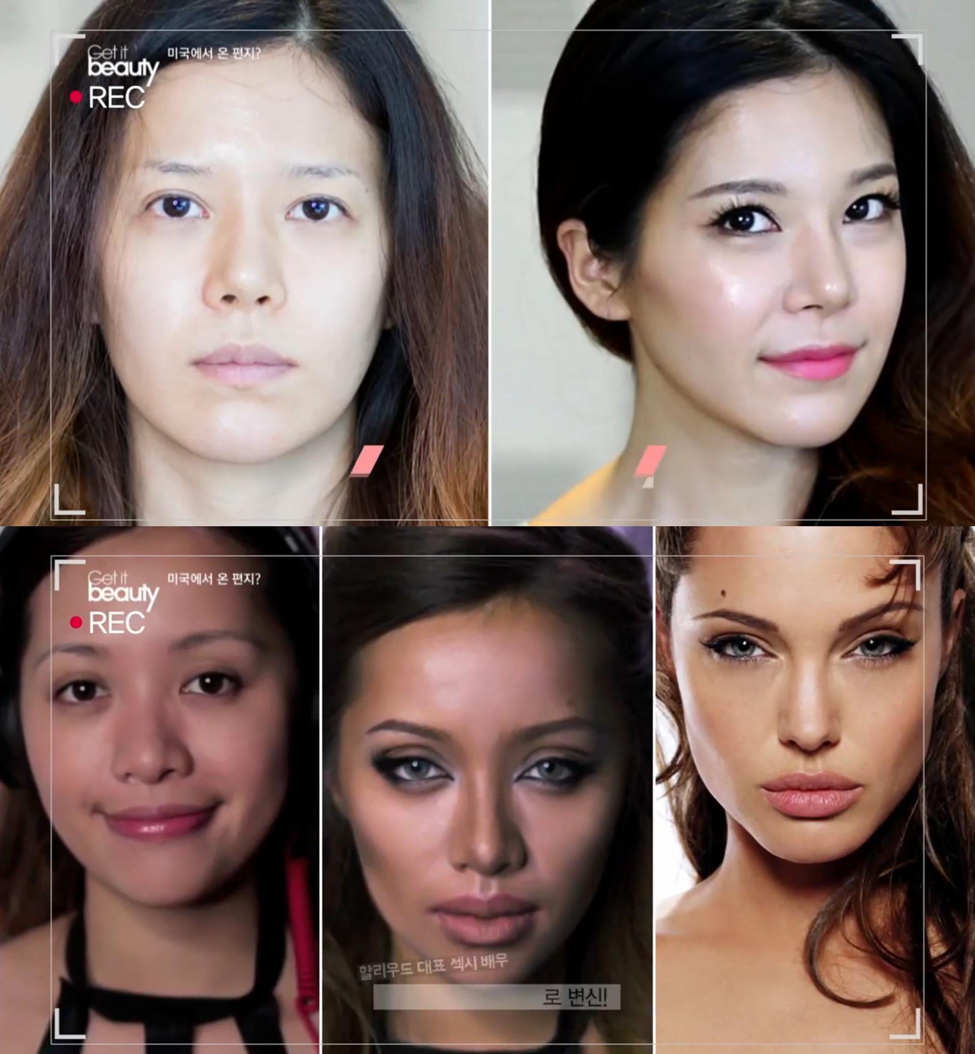 對於化妝有興趣的女生,應該都知道社群網站如Youtube、Instagram上有許多彩妝神人,上完妝完全是兩個人!