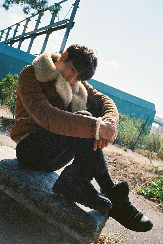 SHINee 珉豪 講到大大的眼睛也絕對少不了珉豪~