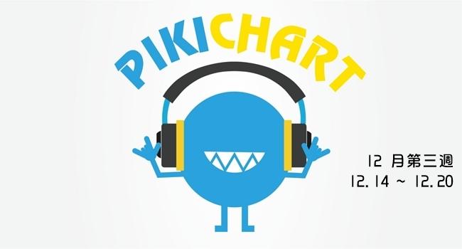安妞哈誰優 ♡ 這裡是 PikiChart (*´∀`)~♥ 又到了每週一更新 MelOn 排行榜的時間了(尖叫)