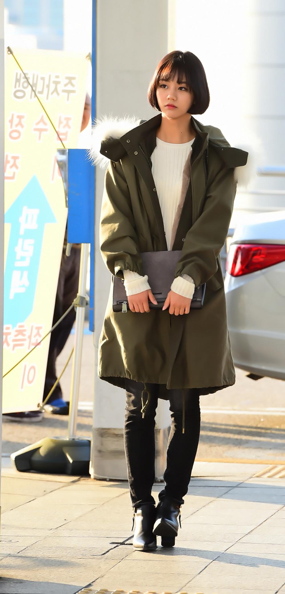 被韓國網友點名的最強死守素顏者入圍名單有誰呢?