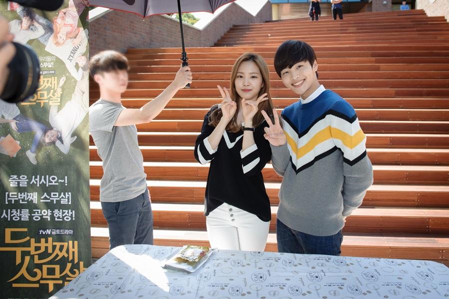 2015年tvN戲劇的收視率可以說是都還蠻不錯的,其中幾部撥出時也受到大家的好評,成為韓劇迷每周必追的劇,一起來看看tvN在2015年撥出了哪些戲劇吧!