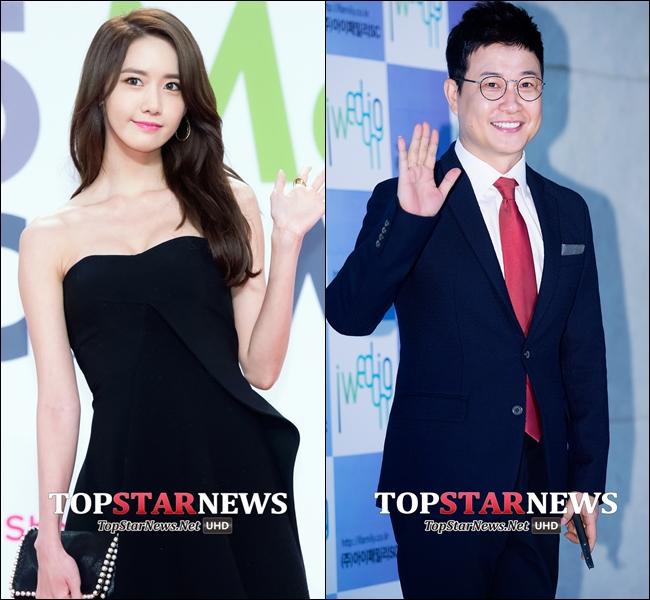 ♥ MBC 歌謠大祭典  ◆ 主持人:潤娥、金成柱 ◆ 播出時間:12 月 31 日 8:55PM(韓國時間)