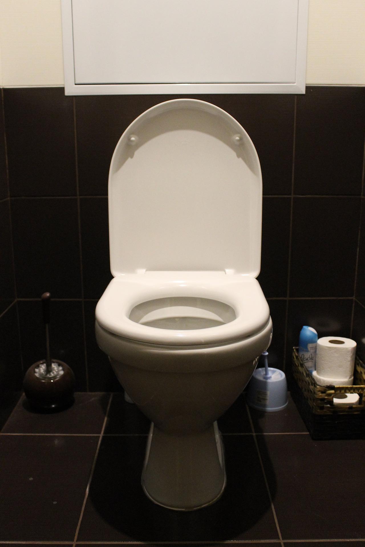 5.不常上廁所 沒空或忘記上廁所,會讓身體毒素增加,進而影響代謝功能。憋尿的時候,大量的毒素和脂肪就會積在腰、肚子、大腿,讓這3個部位變得更胖。
