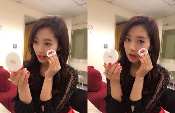 自從IOPE出了第一款氣墊粉,韓國各大化妝品牌都相繼推出氣墊粉, 但每個品牌的氣墊粉卻大不相同,每個都有自己主打的功效。