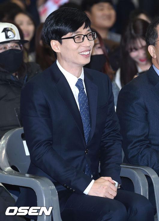 TOP 1 劉在錫  14.1%