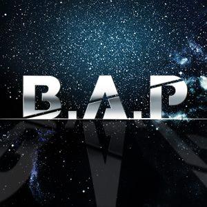 隊名B.A.P 才是他們真正的LOGO