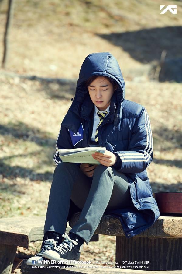 「雖然先前的演技有點生澀,但是非常期待南太鉉的成長呀T____T」「新陽前輩,我們太鉉就拜託您了!」