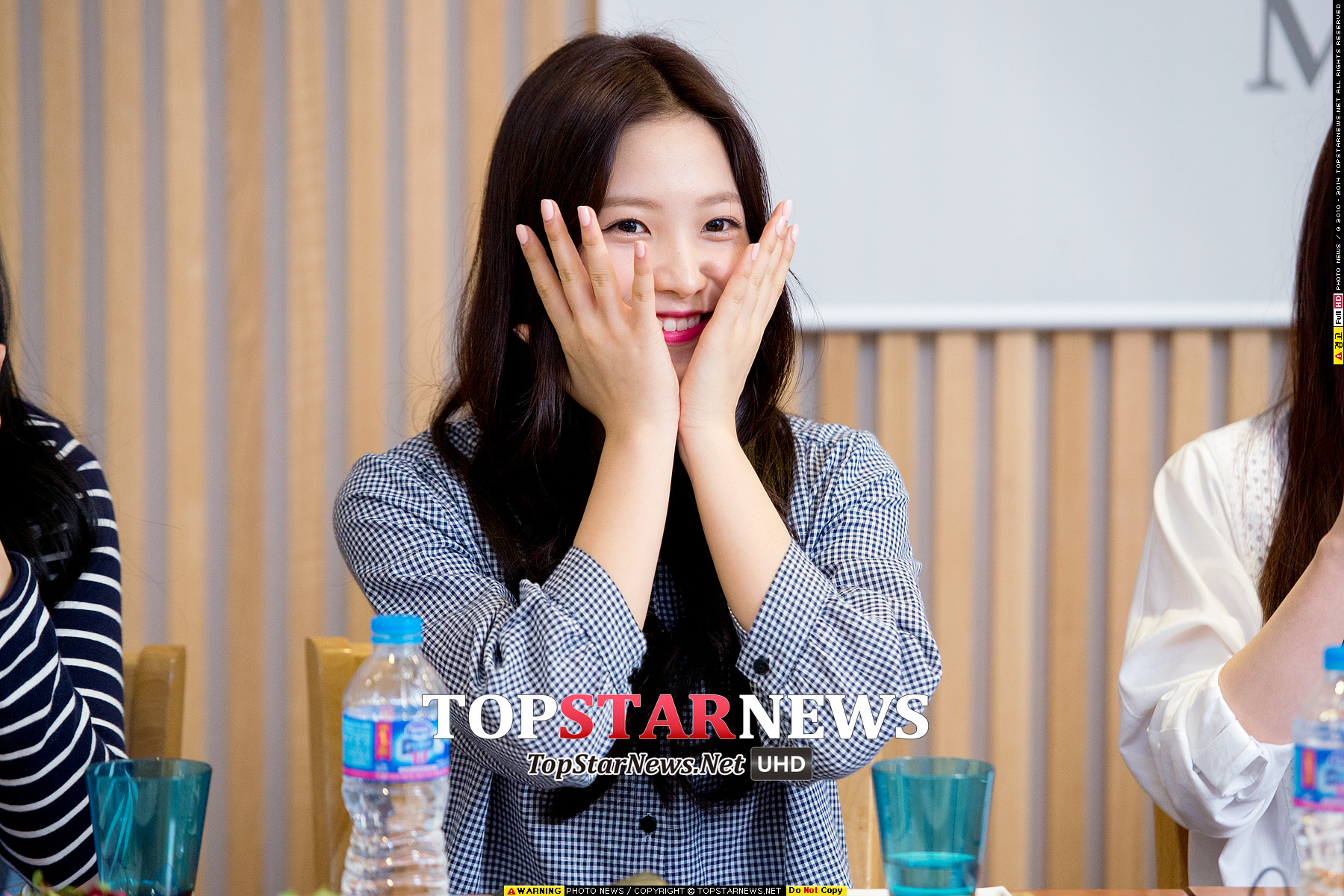 隨著歲月流逝,不知不覺99Line也可以成軍了(?)今天韓國網友列出了七位「99Line可愛鬼女星」,趕快一起來看看吧!(以下順序不代表排名)