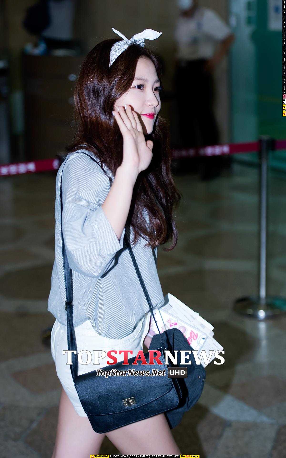 ★Red Velvet Yeri Red Velvet的可愛忙內Yeri是在2011年透過選秀被選入SM娛樂