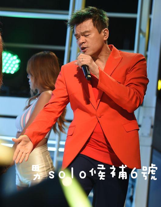 朴軫永 不得不給JYP(朴軫永)一個讚!今年推出的第11張專輯,主打歌《你媽媽是誰》在韓國音源榜上居高不下,也得到連續兩周的第一,讓人見識到老薑的實力!
