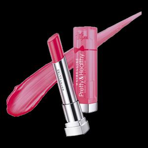 Maybelline 好氣色CC輕唇膏 #2 粉紅泡泡 $210 能讓氣色更自然,自動調節臉部色彩。精華液等級的保濕滋潤,裡裡外外都做到修飾黯沉!