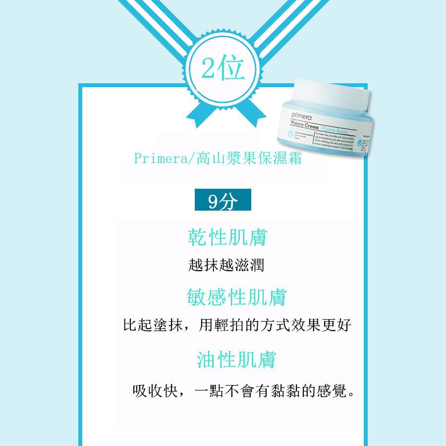 很多女生,可能還不知道這個牌子吧!但在韓國卻很受韓妞歡迎,跟蘭芝、雪花秀同屬Amore旗下,這一款保濕霜在韓國可比女孩們熟知的蘭芝藍瓶保濕霜更有人氣喔:-O