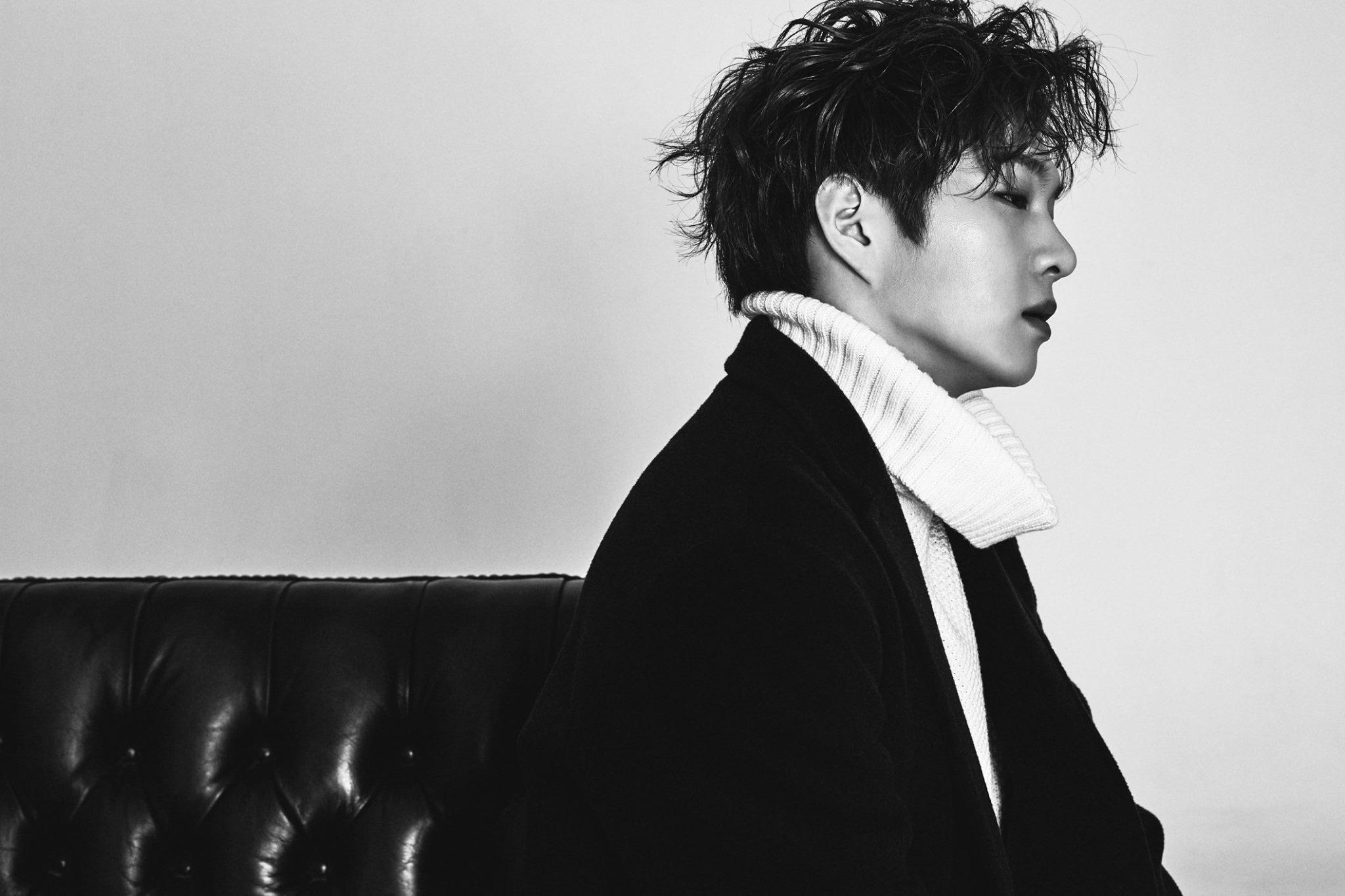 但也有其他韓國網友說昌燮的歌聲也很棒啊!!大概搞笑的一面看太多反而聽了更睡不著?XD