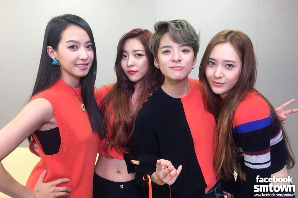29日S.M娛樂在官網發布,決定明年1月29日追加一場!