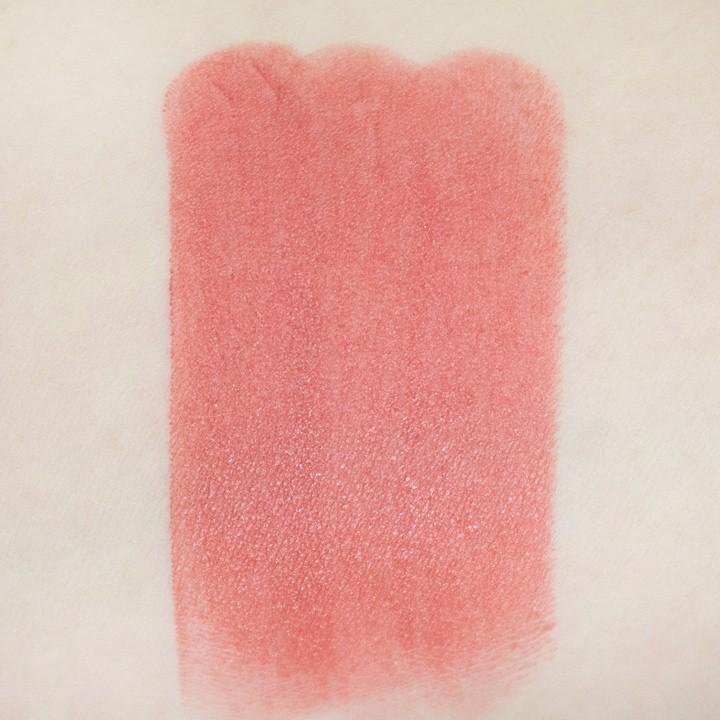 最後壓軸派出一推出不久就賣到缺貨的M MATT唇膏! 總共有三種顏色,但實在是太熱銷,叛亂熊也只搶到這個色號ㅠㅠ
