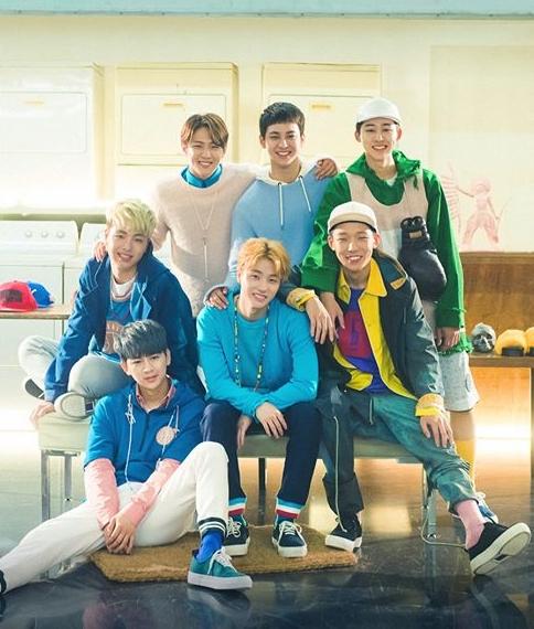 最終確定的 iKON 成員為: B.I、Bobby、金振煥、宋允亨、金東赫、具俊會和鄭粲右。