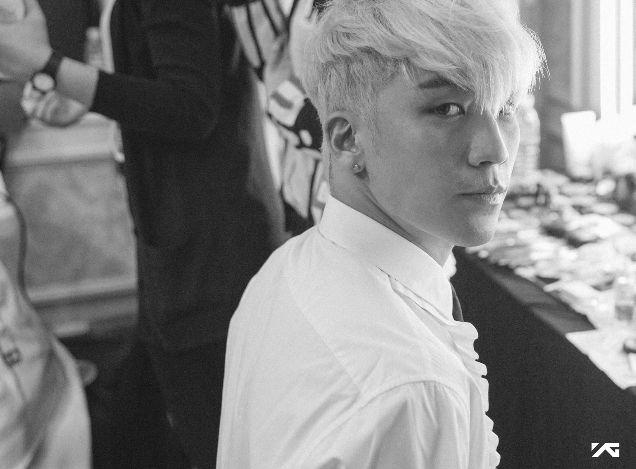 BIGBANG - 勝利