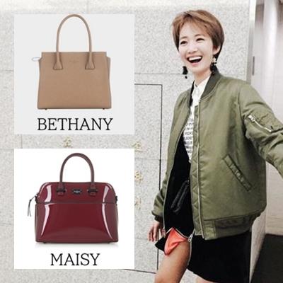 之前這款包包在《她很漂亮》中高濬熙也有背過,崔始源在劇中送給黃靜茵的包包也是Paul's Boutique的商品!
