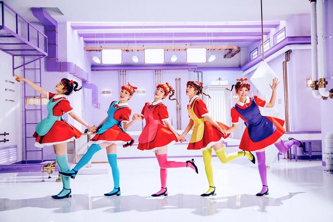 ★ Red Velvet 《Dumb Dumb》