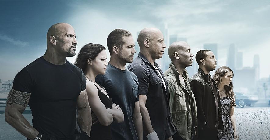 2015年盜版下載量:4,479萬 4,877次  * 北美首映日:2015年4月3日 * 歷史全球票房排名:5位