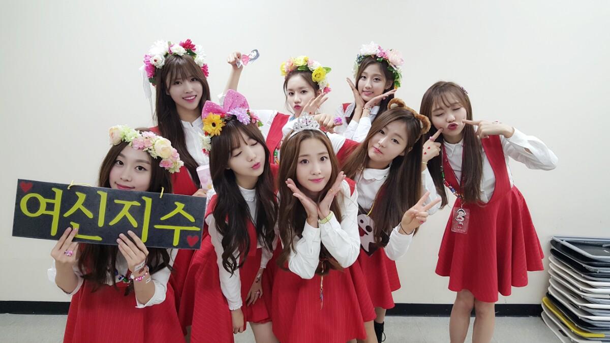 女團中CUBE娛樂的CLC、Woollim娛樂的Lovelyz及WM娛樂的Oh My Girl也開始得到大眾喜愛,SOURCE MUSIC推出的GFRIEND認知度也不斷提升。