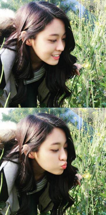 以上就是被韓國媒體選出來的「2015年,韓國民眾愛過的女星」,不過等等!