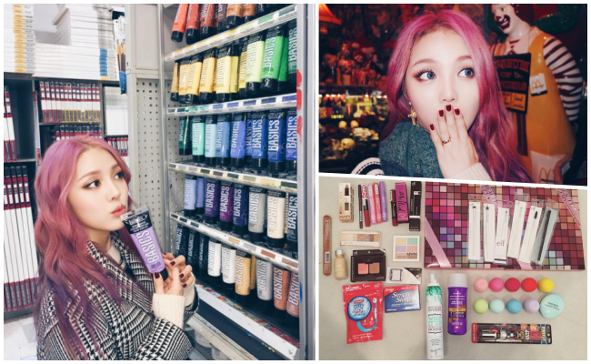 關心韓國最新流行彩妝趨勢的女孩們,應該都有Follow Pony的IG或是Youtube吧?今天偽少女要跟大家介紹的是另外幾個在韓國也很有名的美妝部落客!是誰呢是誰?
