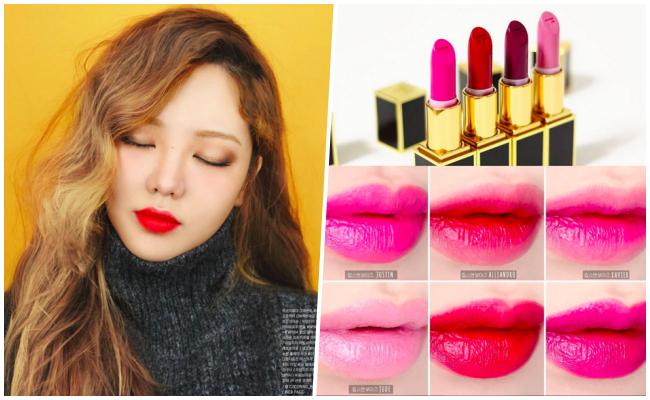 수지 Follower: 65K 最喜歡她的眼妝了!眼妝教學與唇色示範都很到位,屬於比較成熟的姊姊風格!