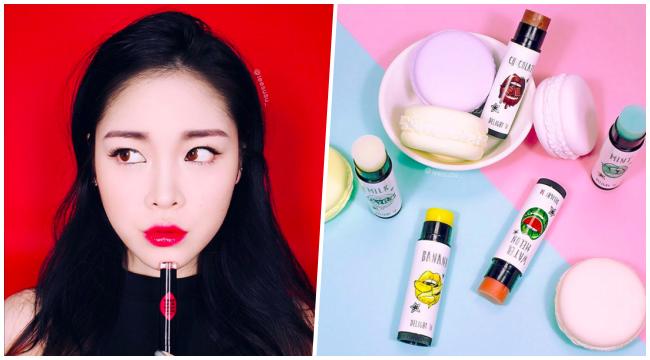 이수진 Follower:104K 最近韓國最熱的美妝部落客!好像也不用多介紹,韓國女孩都有追蹤他!照片都拍得很美欸!!