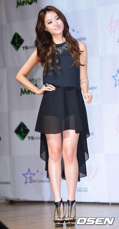 其實沒有差很大啊(?)以前明明也很瘦~韓國網友太誇張了吧哈哈XD