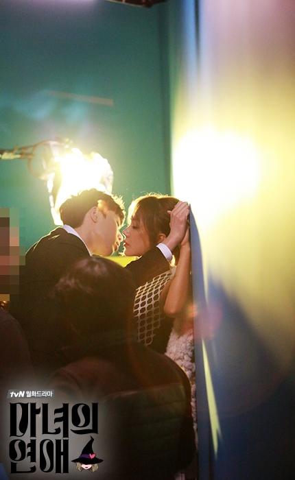 說真的韓劇不一定每部都好看,但是在韓劇中常常可以看到女生們對戀愛幻想的畫面