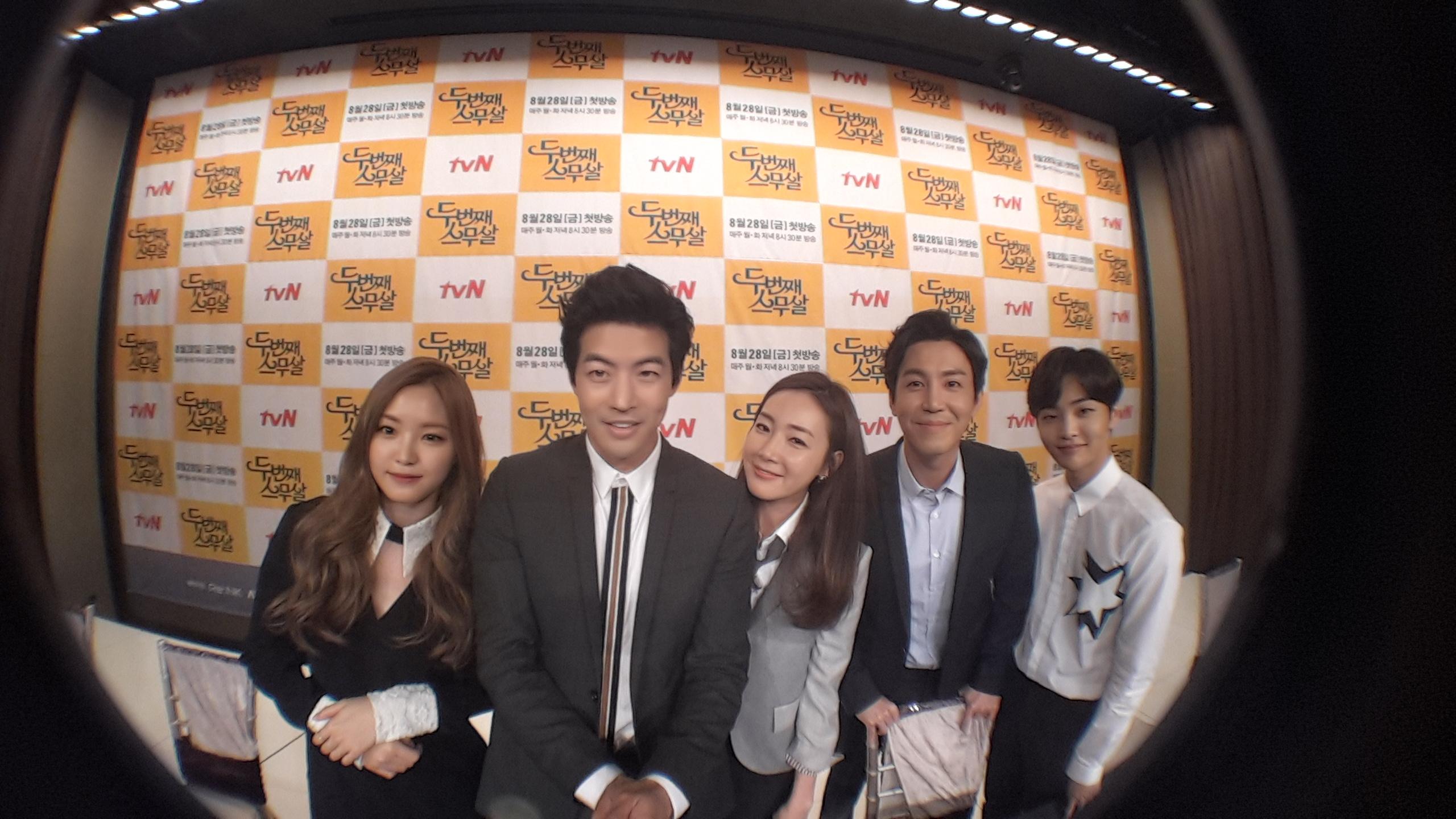 大家還記得~今年年初Piki小編有介紹過tvN在2015年播出的戲劇,和今年播出的接檔韓劇劇情介紹嗎?