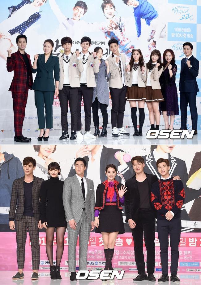 小編今天帶來了韓國媒體選出的「2016年錯過會後悔的韓國KBS電視劇TOP4」~立馬來看看吧(*゚∀゚*)