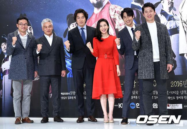 ▶《蔣英實》 主演:宋一國、金相慶、金永哲、朴宣暎 這一部是KBS電視台首次嘗試拍攝科學類的古裝劇,劇情主要在講述朝鮮時代天才科學家蔣英實的一生。