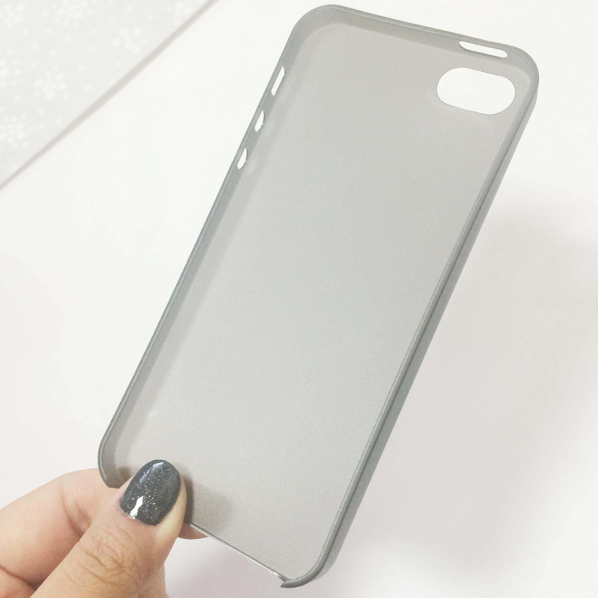 醜醜的手機殼!