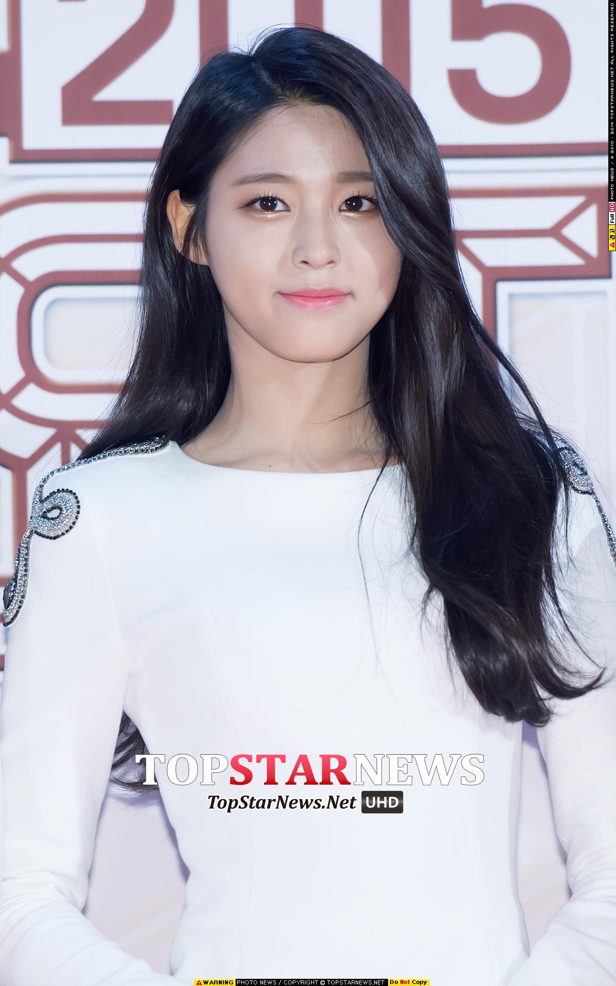 1月3日 - AOA 雪炫