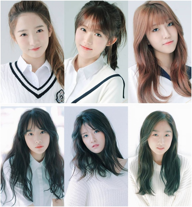 STARSHIP_宇宙少女 雖然12人組的宇宙少女還沒正式出道,但已經和中韓聯手打造的團體UNIQ合作推出賀年頌 「HAPPY NEW YEAR」發行才一週便登上中國音源榜的第一名