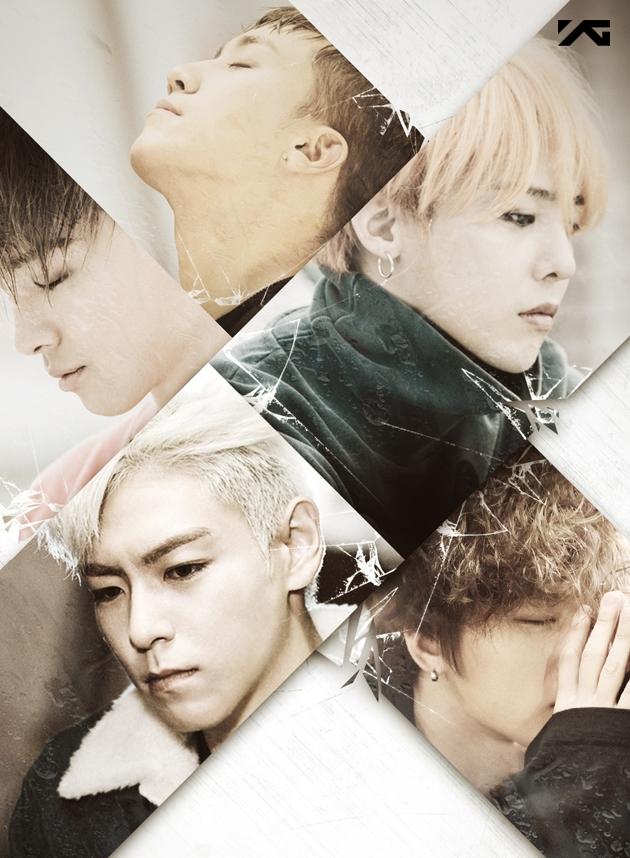 #3:BIGBANG