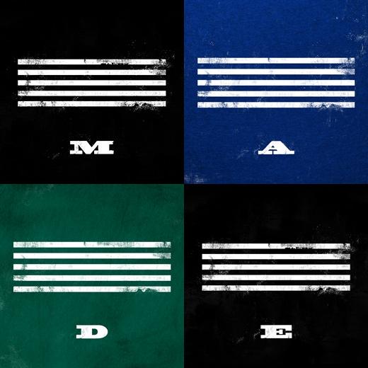 雖然 BIGBANG 去年發行了四張單曲,但歌迷最想問的是:「所以說好的正規專輯到底什麼時候要出呢?」