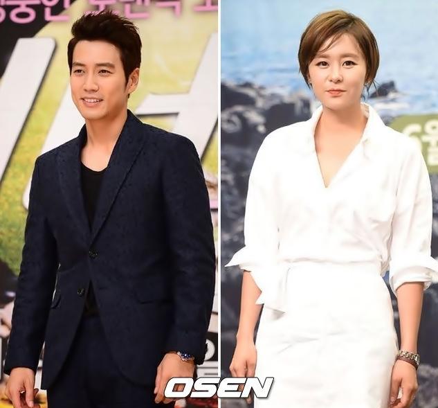 戲劇《華麗的誘惑》中,崔江姬的美貌更被韓國網友們不斷地討論