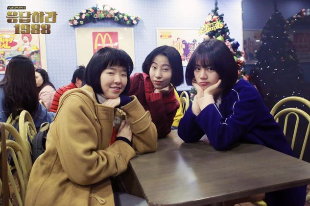 ★ No.10 :: Kim Feel '青春' (Feat. 김창완) ★  跟上周一樣,這禮拜的第 10 名還是由 Kim Feel 所演唱的「青春」。
