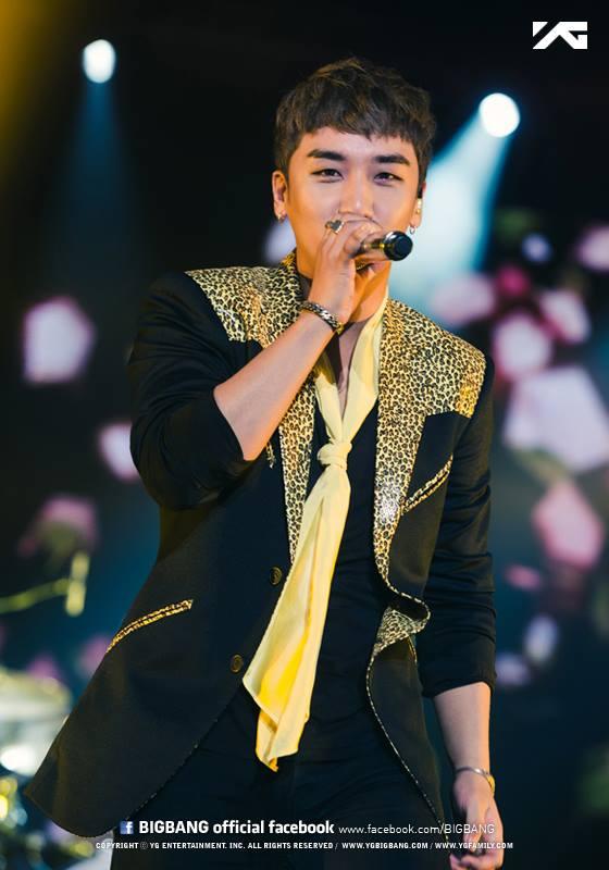 BIGBANG:勝利