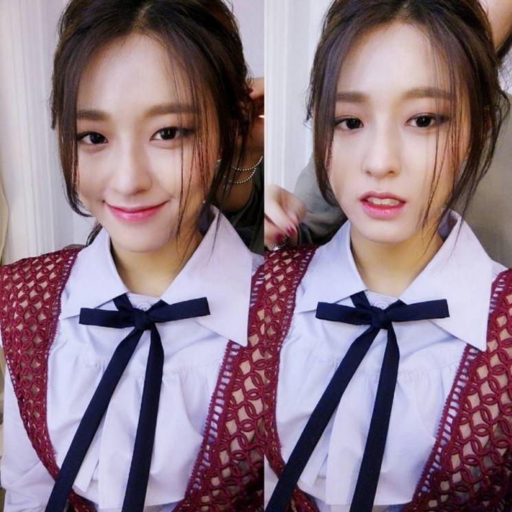 ►雪炫 被韓國媒體評為2015大勢女的雪炫,不但從男性粉絲中得到許多關注,也成為許多韓國女性的身材指標,韓國媒體還給了雪炫大大的肯定,說丙申年也會是雪炫年啊!