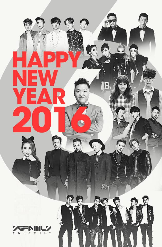YG娛樂近年開始走偶像派,但是好像常常被說「實力」大於外表!然而網友發現其實不然,來看看網友排出的YG外貌TOP 7順位是?